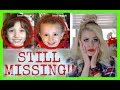 WHERE are Sarah and Jacob HOGGLE? MISSING Since 2014