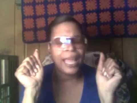 MsTish! Singing Anita Baker (2015)
