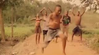 03 Mario G Klau Mogi Ye Vs Ronda Ronda Joget Versi Lucu Africa 2018