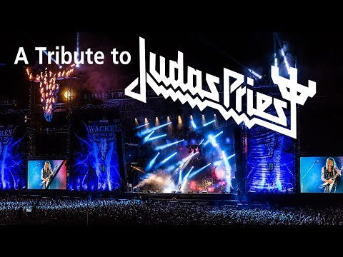 A Tribute to Judas Priest Wacken Open Air Mp3