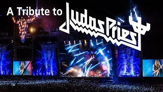 A Tribute to Judas Priest Wacken Open Air