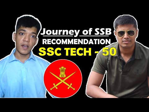 SSC Tech 50 RECOMMENDED CANDIDATE INTERVIEW -  TR CHETAN KUMAR | Screen In | Screened Out