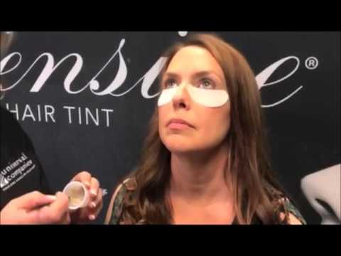 27817096c54 NEW Intensive Lash Tint / Intensive Brow Tint - Instructional Video -  PureSpaDirect.com - YouTube