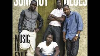 Songhoy Blues - Mali