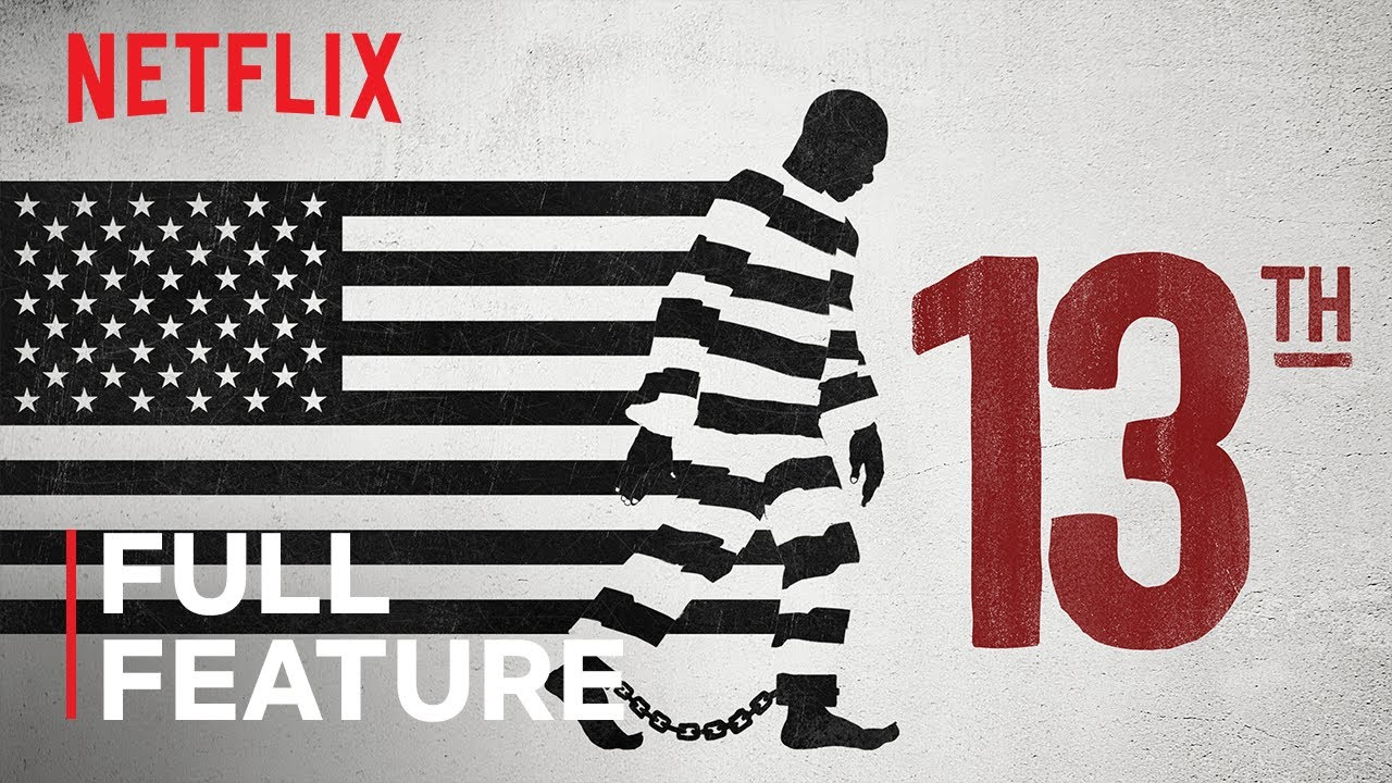13TH | FULL FEATURE | Netflix - YouTube