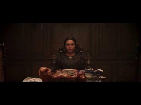Lady Macbeth - Official Irish & UK Trailer 2017