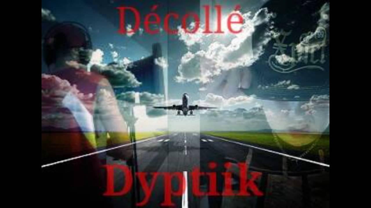 Dyptiik - Décollé (ConTrakT Ft. Séta)