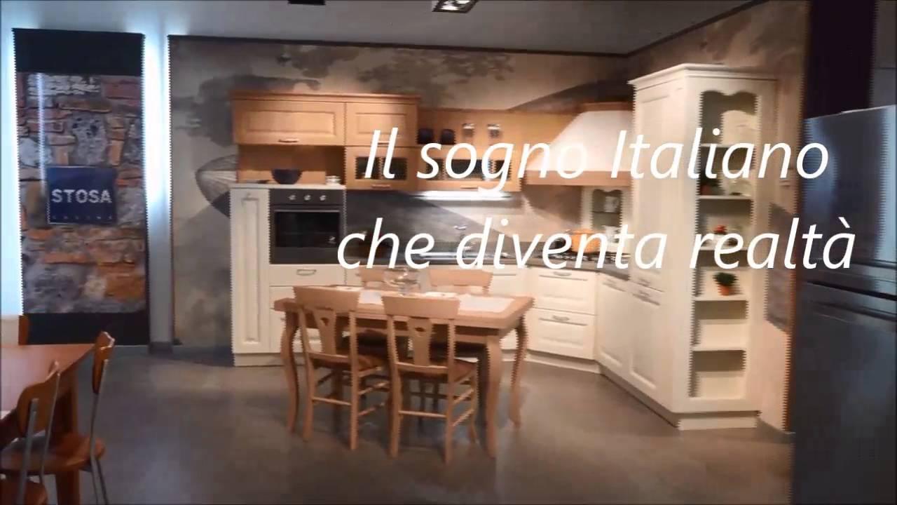 Le cucine pi belle dItalia  YouTube