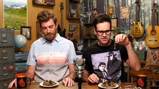 Rhett And Link Funny Moments