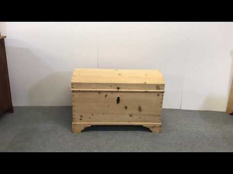 dating antique chests
