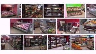 МЕТИКС-НН -проектирование и оснащение  оборудованием магазинов , супермаркетов(, 2015-12-25T10:16:42.000Z)
