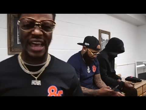 Junkies In Baton Rouge W/ DC Young Fly, Chico Bean And Karlous Miller