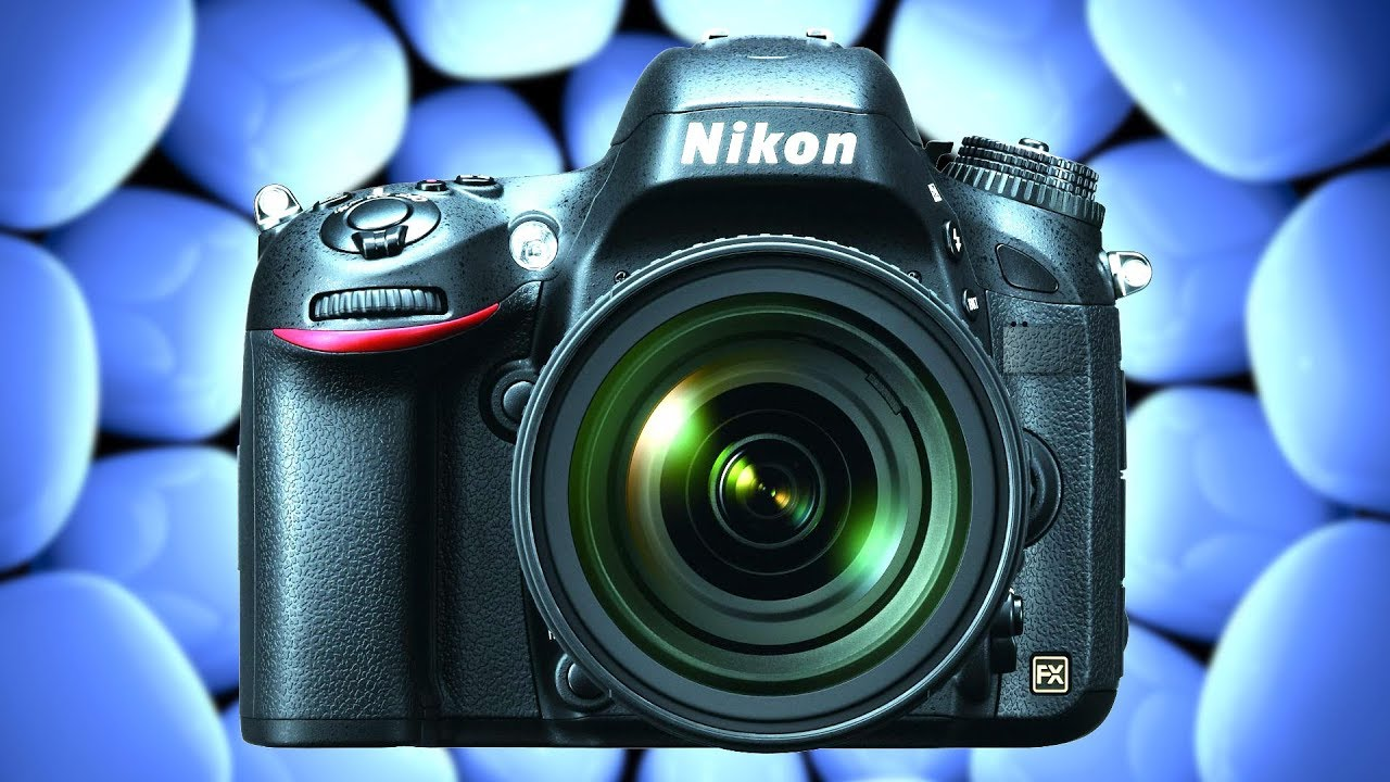 Nikon FULL FRAME DSLR??? Nikon D7200 Shooter Wants to Upgrade - YouTube