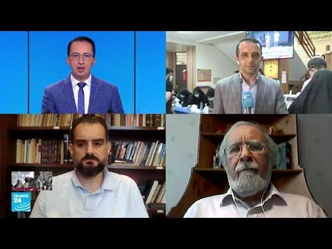 المحافظ المتشدد إبراهيم رئيسي هو الأوفر حظا للفوز بالانتخابات الرئاسية الإيرانية.. لماذا؟  - نشر قبل 2 ساعة