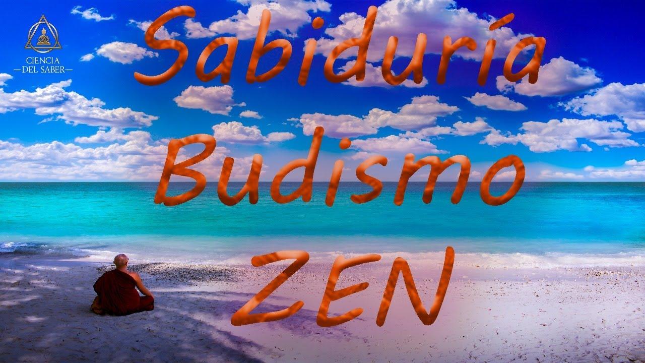 Directo 14.- Sabiduría del Budismo Zen
