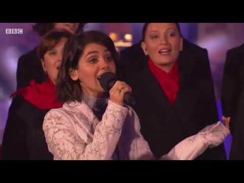 BBC: Katie Melua and Gori Women's Choir...