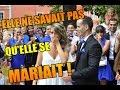 Elle apprend qu'elle se marie le jour J ! [Surprise Wedding]
