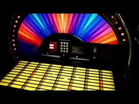 Seeburg Std3 Sunstar Jukebox Sold Youtube