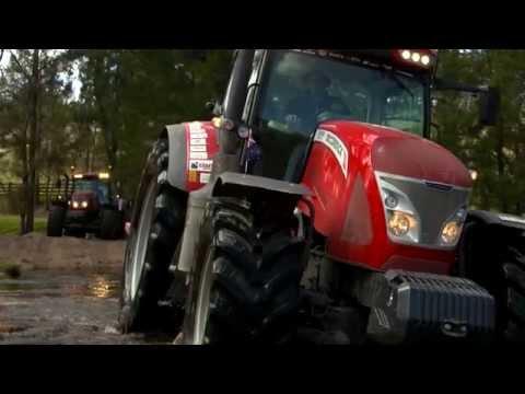 Xtractor - Country Tractors