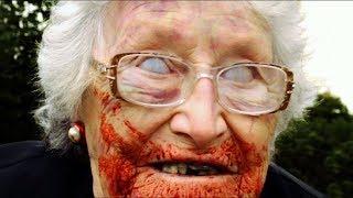 ЛЮБИМАЯ БАБУЛЯ ► Granny