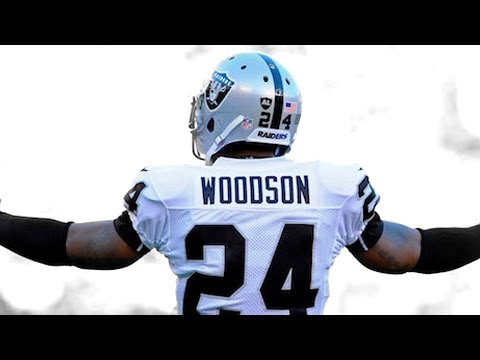 """Charles Woodson 