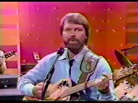 "Glen Campbell Sings ""I Love How You Love Me""/Dom DeLuise"