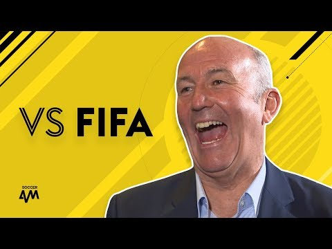 PULIS VS FIFA 17! 🔥🔥🔥