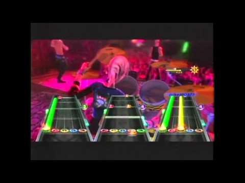 guitar hero warriors of rock drum set ps3 to 720p