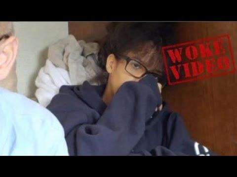 Racist Youtubers Make Black Girl Cry