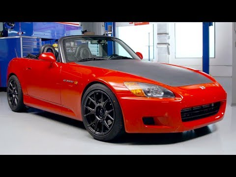 Super Street Week to Wicked – Honda S2000 – Day 4 Recap