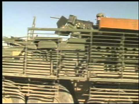 172nd Stryker Brigade in Iraq - Life In Iraq, 2005