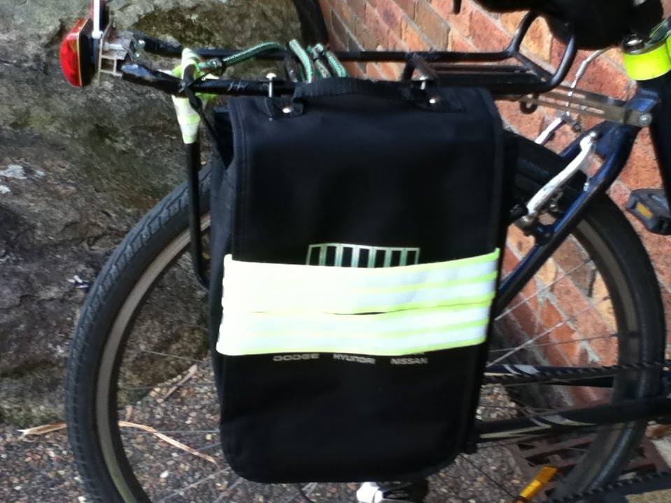 26ae6eefc489 How to Make a Pannier Bag for your Bike - Step by Step Instructions ...