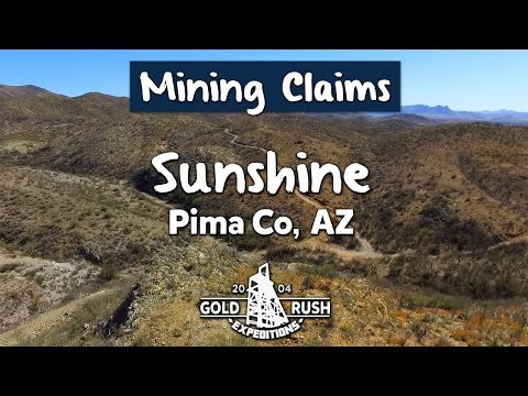 Sunshine Mine - Airzona - 2016
