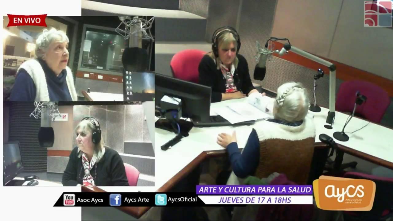 AyCS - Griselda Vazquez (2/4) - 26.05.16