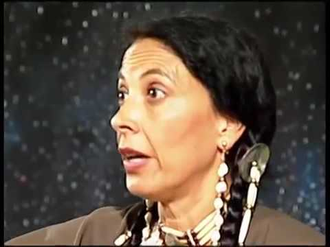 Chautauqua 2010 Sacagawea