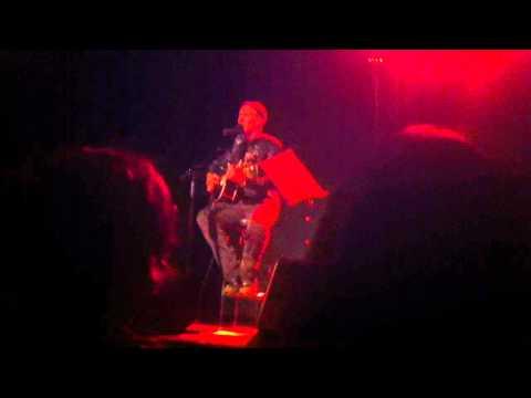 Stephen Lynch - Little tiny mustache - 23.06.2011