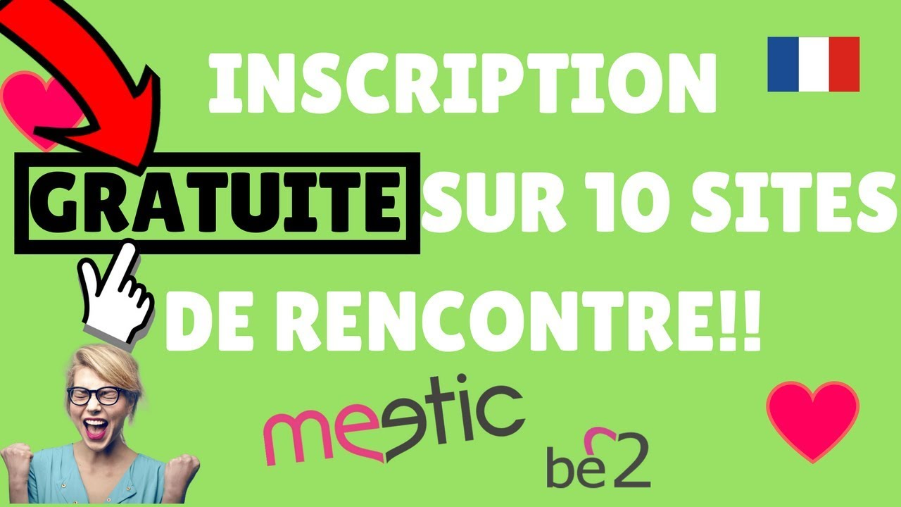 Top 10 sites de rencontre gratuits