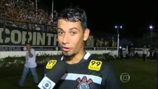CORINTHIANS HEXA CAMPEÃO BRASILEIRO - Globo Esporte SP
