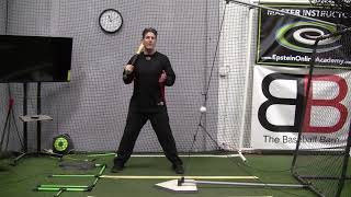 Common Faults & Fixes Series - The Back Knee Straightening - The Baseball Barn