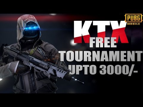 PUBG MOBILE - ZOOK PUBG TOURNAMENT TODAY !! Royal Pass ( FREE ENTRY & Win Upto 3000 )