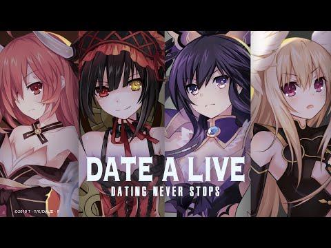 Date A Live: Spirit Pledge (Global) Teaser