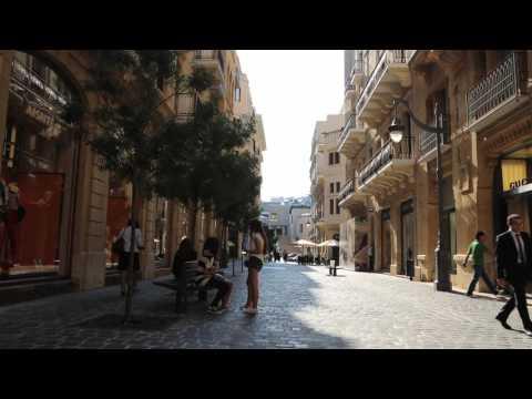 Inside Lebanon---Lebanese architecture (Artists' Lens)