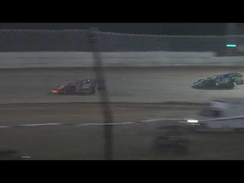 Moler Raceway Park   8/16/19   UMP Modifieds   Feature
