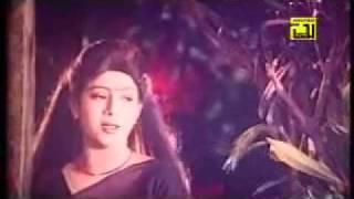 Nice Bangla Song  - Bangla Movie Song- Tumi amai korte- Salman Shah.(Shakil)