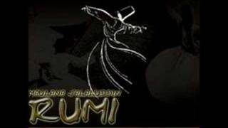 MUALANA JALALUDDIN RUMI BY USTAD MUNSHI RAZIUDDIN & SONS.