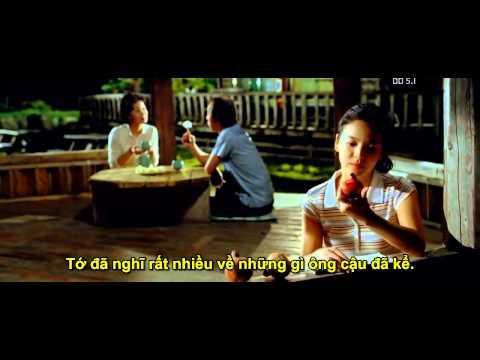 My Girl and I (파랑주의보) - HD EngSub (Song Hye Kyo)