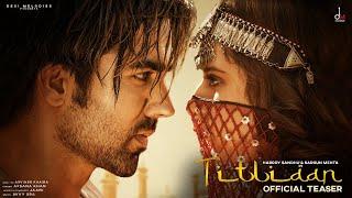 Titliaan - Trailer | Harrdy Sandhu | Sargun Mehta | Afsana Khan | Jaani | Avvy Sra | Arvindr Khaira