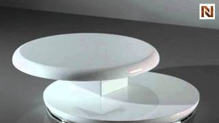 Modern Adjustable Coffee Table Vgbncjm042