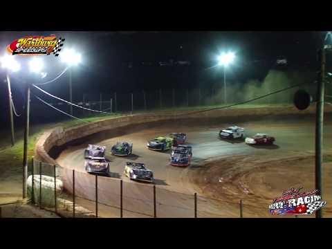 Mod Mini @ Wartburg Speedway (9-8-18)