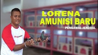 Video LORENA Amunisi Super JEDOR Baru FAI Team Brebes download MP3, 3GP, MP4, WEBM, AVI, FLV Oktober 2018